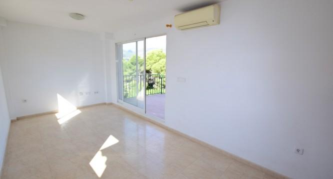 Apartamento Tritón en Albir (1)