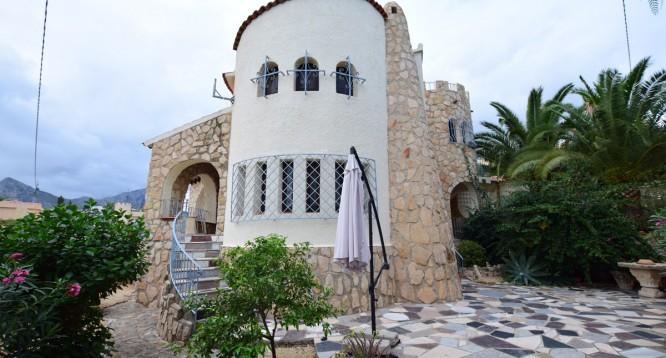 Villa Canuta Baja en Calpe (6)