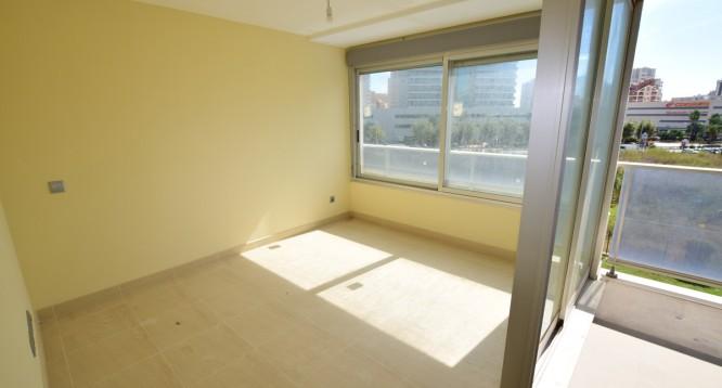 Apartamento el Saladar en Calpe (47)