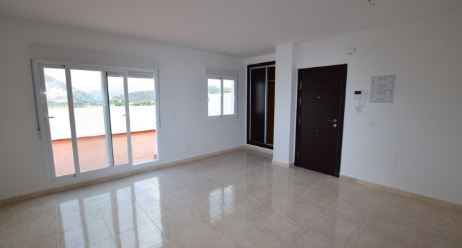 tico Ibiza G25 de 1 dormitorio en Teulada (2)
