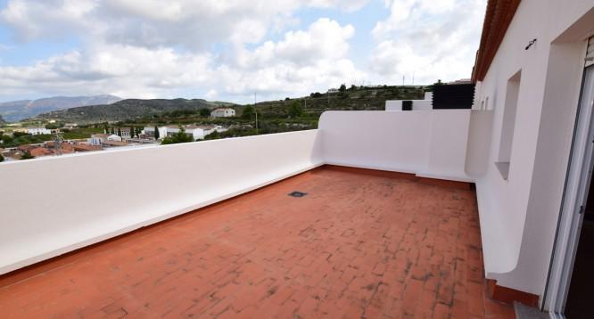 tico Ibiza G25 de 1 dormitorio en Teulada (4)