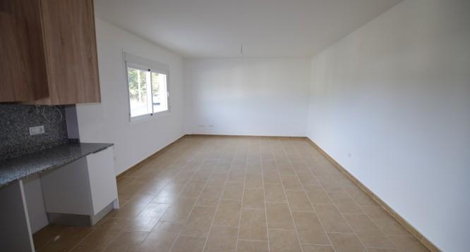 Apartamento Ibiza HSS0 en Teulada de 1 dormitorio (4)