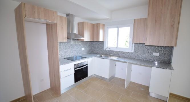 Apartamento Ibiza HSS0 en Teulada de 1 dormitorio (5)
