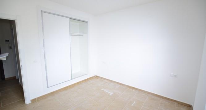Apartamento Ibiza HSS0 en Teulada de 1 dormitorio (7)
