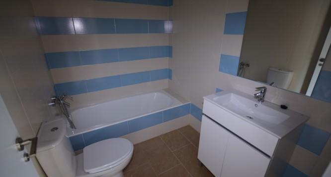 Apartamento Ibiza HSS0 en Teulada de 1 dormitorio (8)