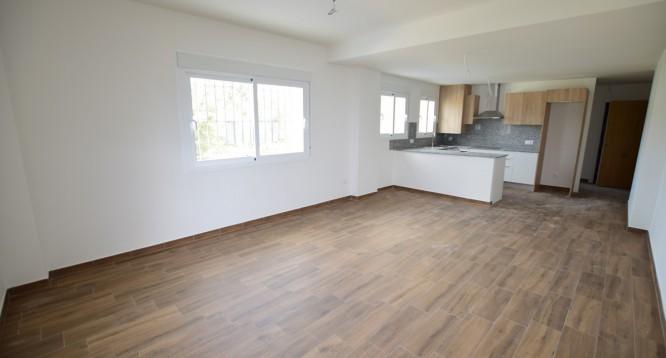Apartamento Ibiza tipo FSS0 de 1 dormitorio en Teulada (1)