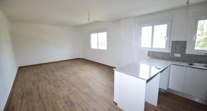 Apartamento Ibiza tipo FSS0 de 1 dormitorio en Teulada (5)