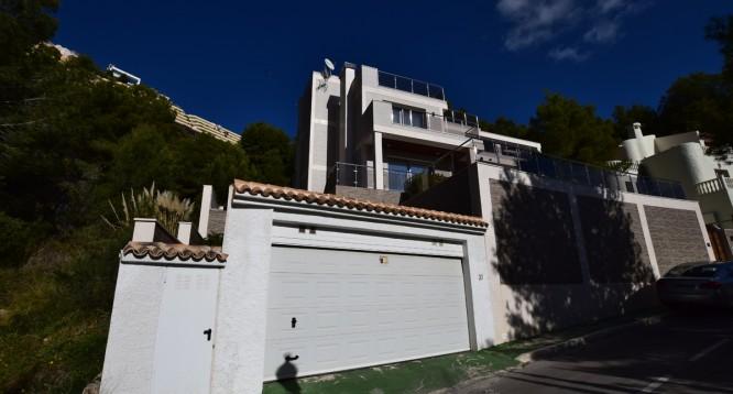 Villa Italia en Altea Hills (13)
