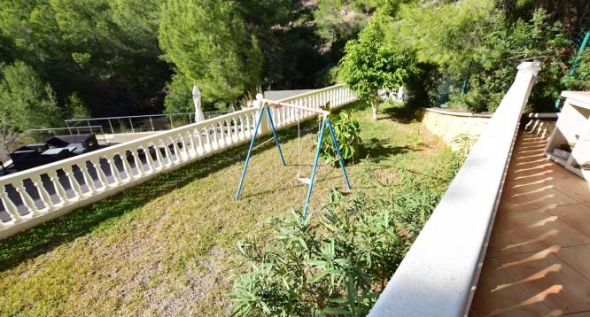 Villa Italia en Altea Hills (93)