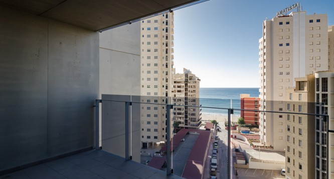 Apartamento Mirador de Calpe en Calp (1)