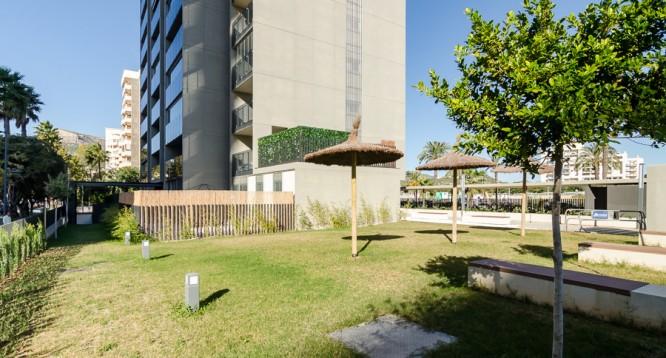 Apartamento Mirador de Calpe en Calp (13)