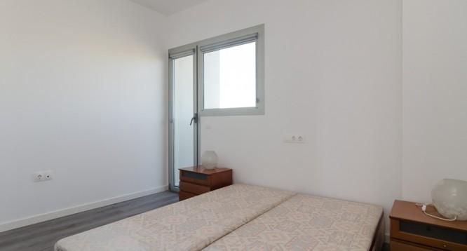 Apartamento Mirador de Calpe en Calp (16)