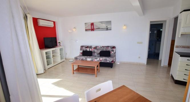 Apartamento Paola V en Calpe (12)
