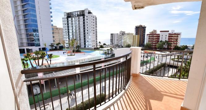 Apartamento Paola V en Calpe (21)