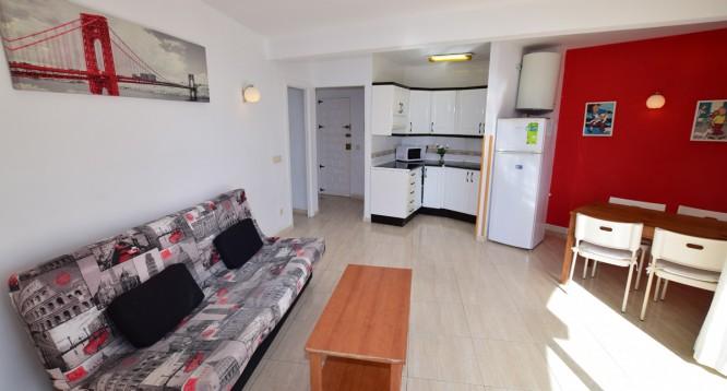 Apartamento Paola V en Calpe (7)