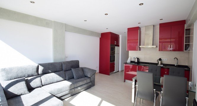 Apartamento Santa Marta 6 en Calpe para alquilar (15)