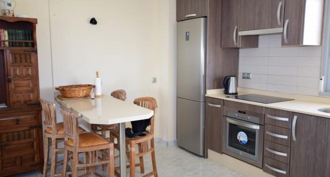 Apartamento Santa Marta 8 en Calpe (17)