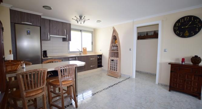 Apartamento Santa Marta 8 en Calpe (18)