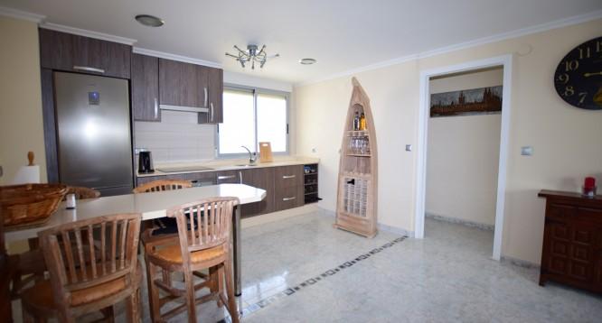 Apartamento Santa Marta 8 en Calpe (19)