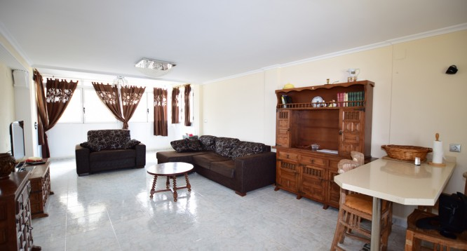 Apartamento Santa Marta 8 en Calpe (20)