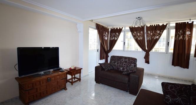Apartamento Santa Marta 8 en Calpe (27)