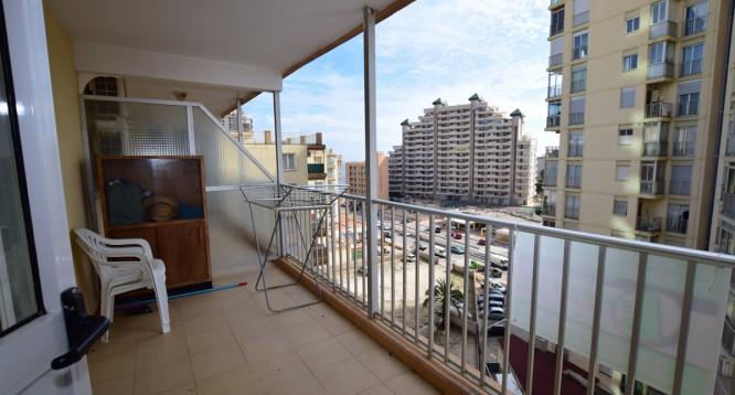 Apartamento Santa Marta 8 en Calpe (28)
