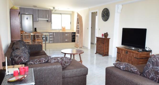 Apartamento Santa Marta 8 en Calpe (34)