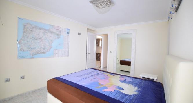 Apartamento Santa Marta 8 en Calpe (9)