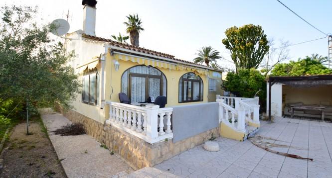 Villa Vall D'Albaida en Alfaz del Pi (4)