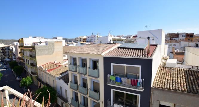 Apartamento Santa Catalina en Teulada (23)