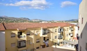 Apartamento Xábia en Benissa