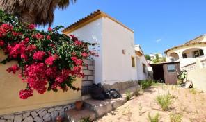 Villa La Pinada en Benitatxell