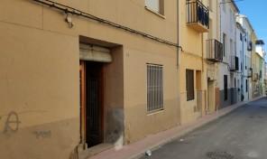 Casa de pueblo Sant Llorenç  en  Benilloba