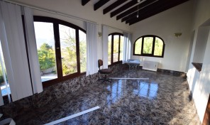 Villa Muntanya Llarga en Lliber