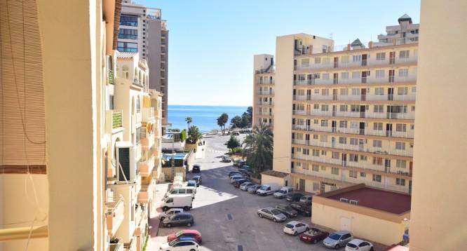 Apartamento Mare Nostrum 5 en Calpe para alquilar (1)