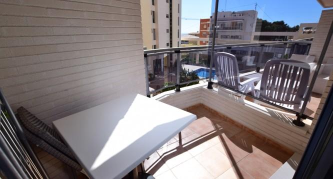 Apartamento Plaza Mayor en Calpe (14)