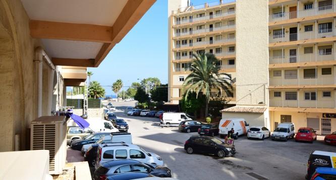 Apartamento Mare Nostrum F2 en Calpe (5)