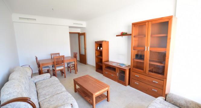 Apartamento Pais Valencia 9 en Benissa (1)