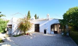 Villa Miguel Delibes en Javea