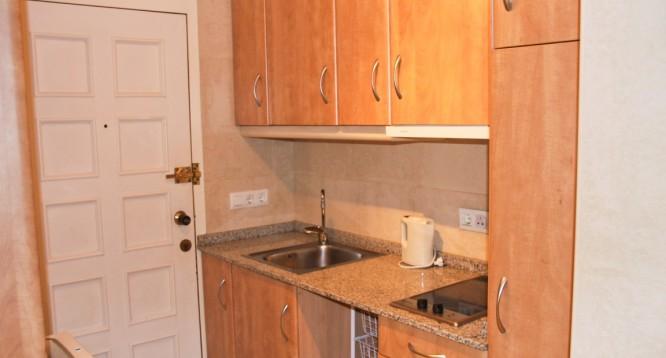 Apartamento Aguamarina B en Calpe (3)