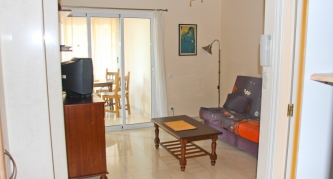 Apartamento Aguamarina B en Calpe (7)