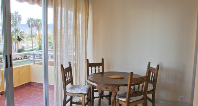 Apartamento Aguamarina B en Calpe (9)