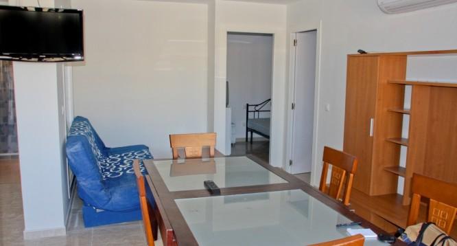 Apartamento Apolo III ático en Calpe (13)