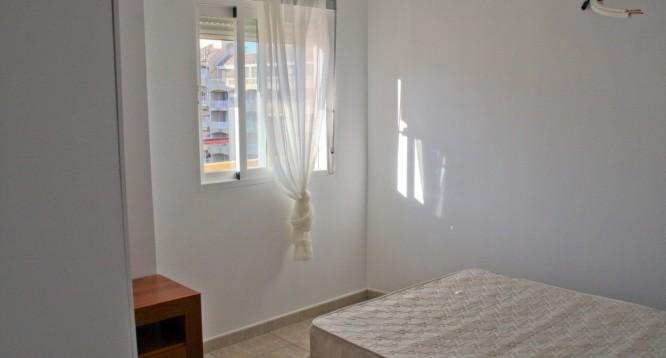 Apartamento Apolo III ático en Calpe (16)