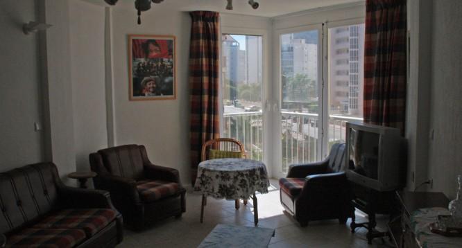 Apartamento Atlántico 1 en Calpe (20)