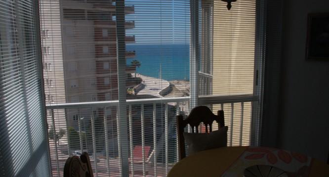 Apartamento Atlántico 2 en Calpe (18)