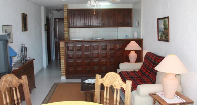 Apartamento Atlántico 2 en Calpe (21)