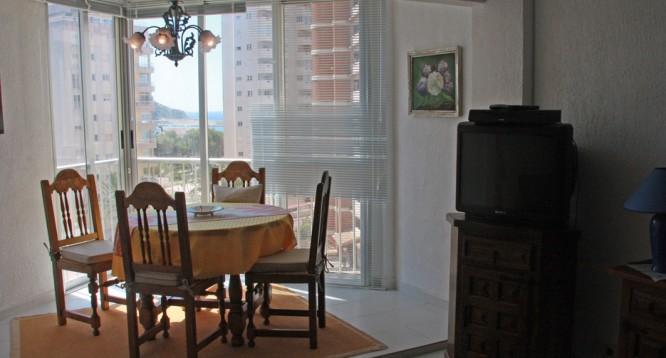 Apartamento Atlántico 2 en Calpe (3)