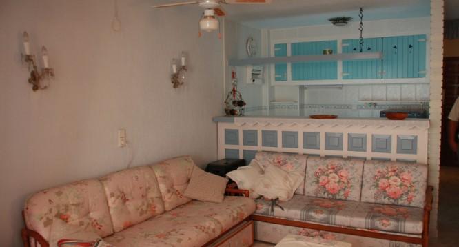 Apartamento Atlántico 3 en Calpe (26)