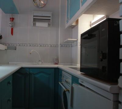 Apartamento Atlántico 3 en Calpe (7)